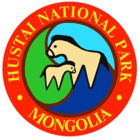Hustai National Park Logo