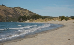 Aramoana, New Zealand